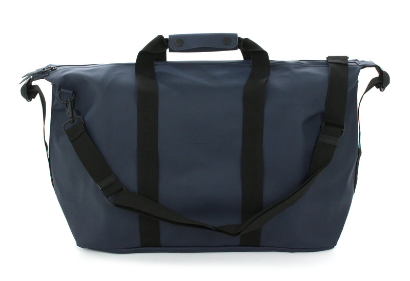 Borsone 1320 WEEKEND BAG blu