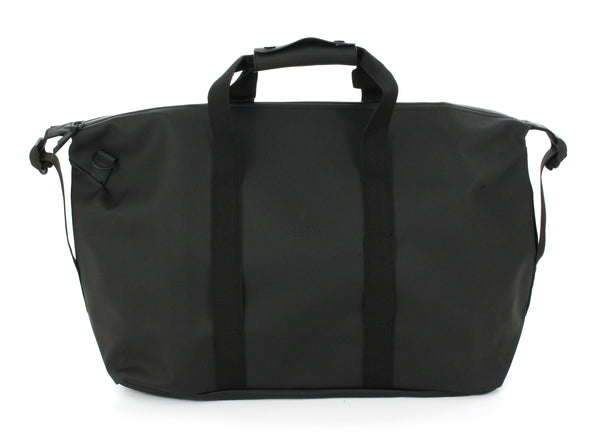 Borsone 1320 WEEKEND BAG nero Rains - mario gualano