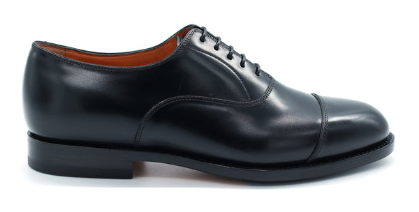 Shoe MCCO14709JJ1 black Holy men - mario gualano