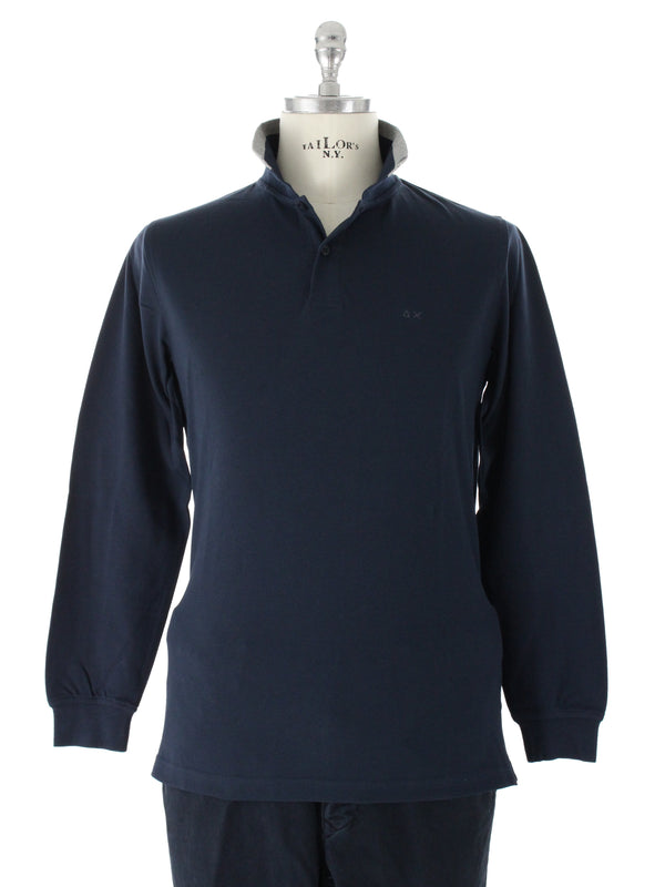 Polo Piquet 26104 navy