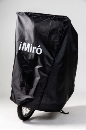 Dustproof Bike Cover