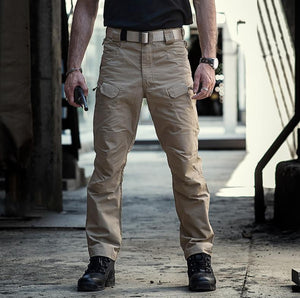 70% OFF-Last day promotion- Soldier Waterproof Pants- For Male or Female