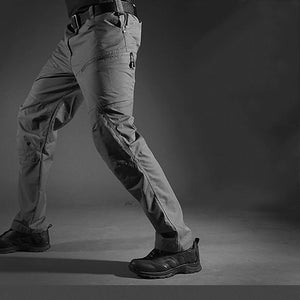 Last Day Promotion -80% OFF-Tactical Waterproof Pants -For Male or Female