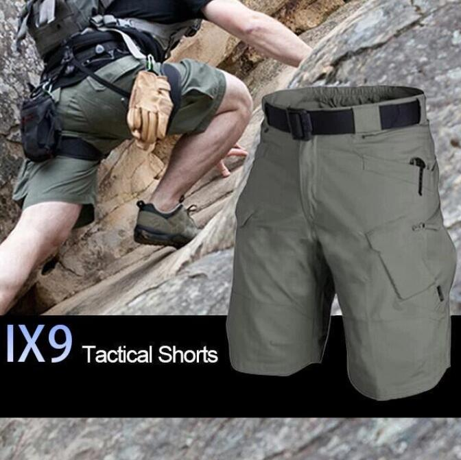 55%OFF(ONLY $28.95 The Last Day) - IX9 Tactical  Shorts