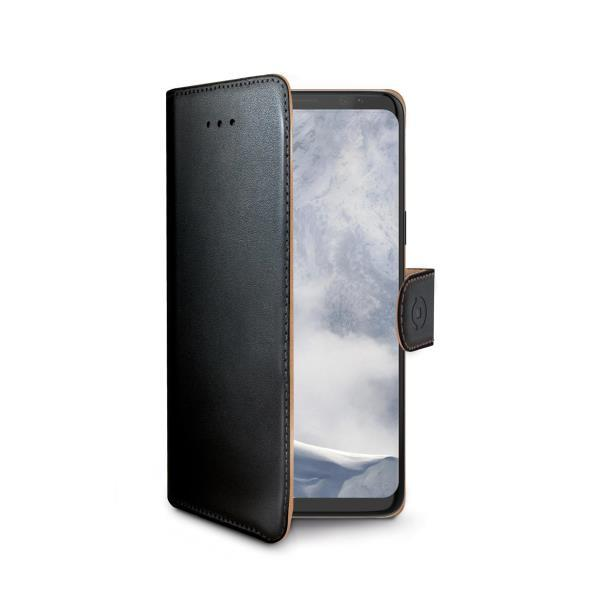 Celly bookcase Samsung S9 Plus