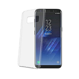 Samsung S8 Plus transparante backcover