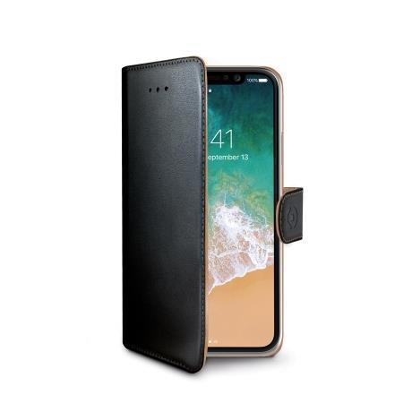 Celly bookcase iPhone XS Max
