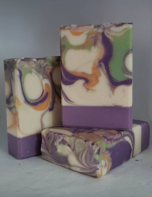 Sh'Nique Bar - Aloe Vera Soap - Shurnique-Naturally Unique