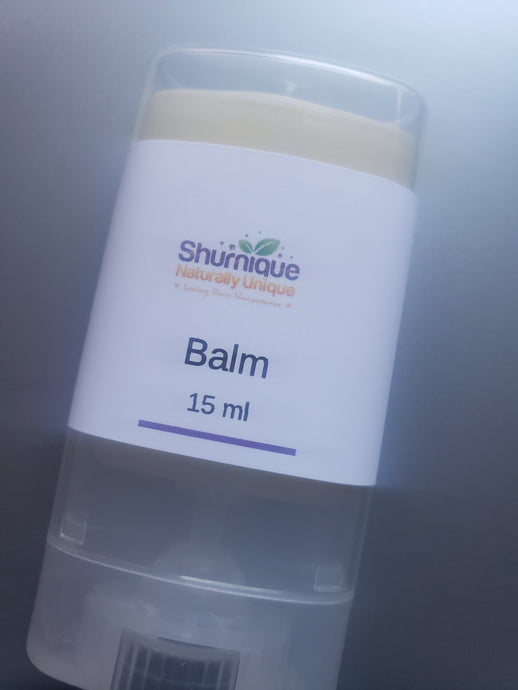 Body Balm - Shurnique-Naturally Unique