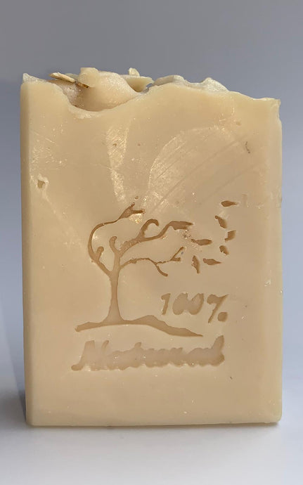Exquisite Oats Soap