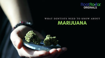 Marijuana use and its relevance to dental practice (Part 1 of a series)