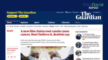 The Guardian places warning against 'Root Cause'