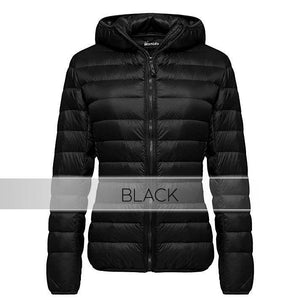 Awesome Ultra-light Down Jacket