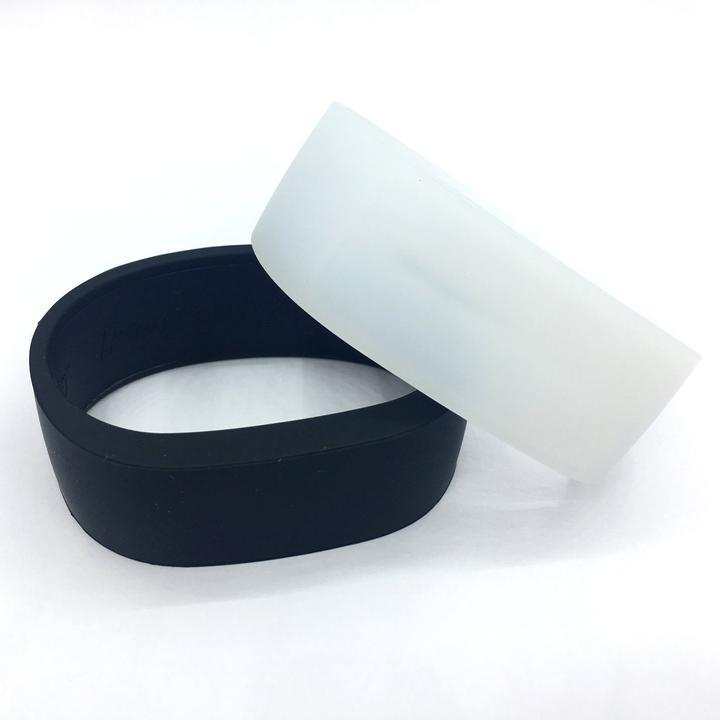 Silicone Pocket Bands