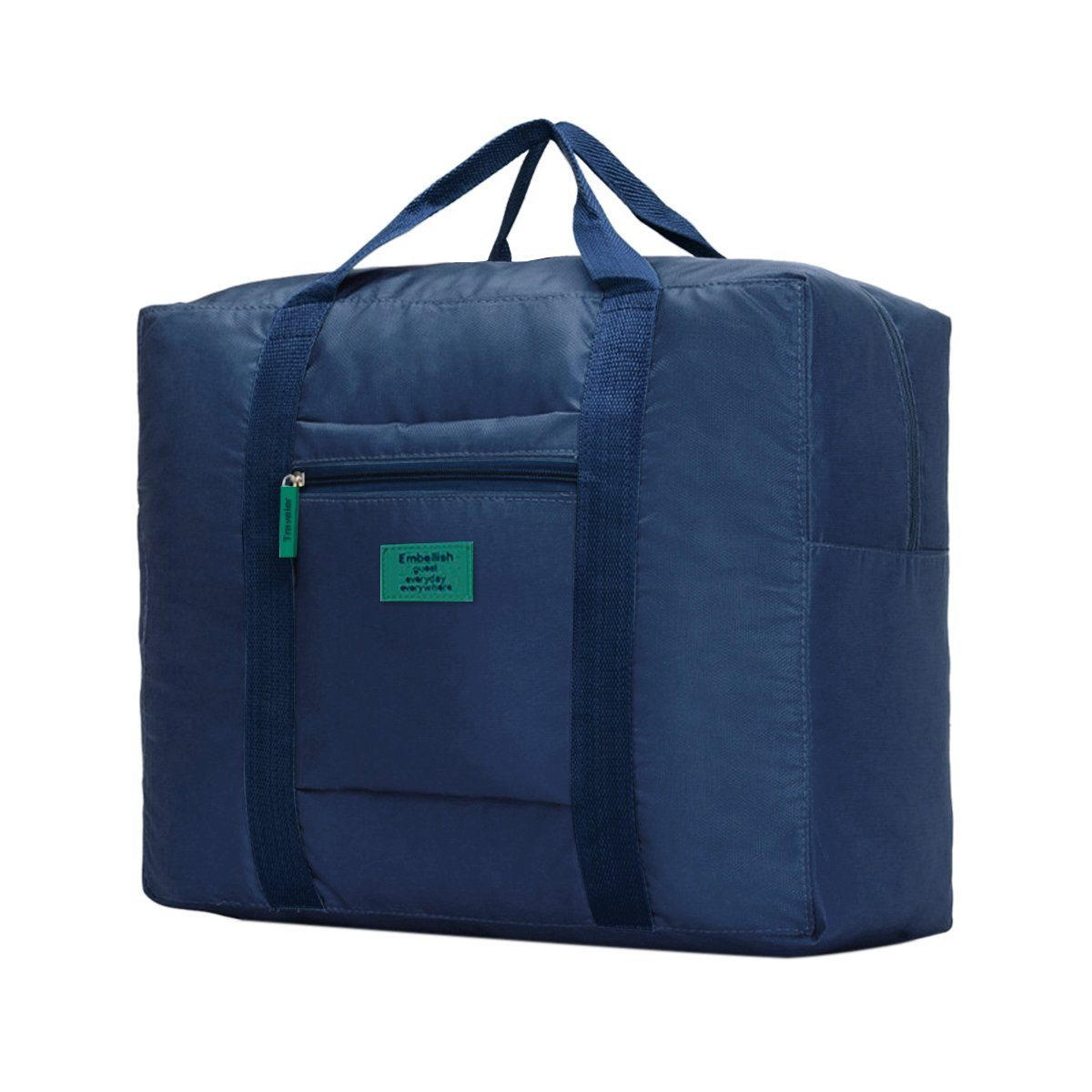 Packable Luggage Duffel Bag