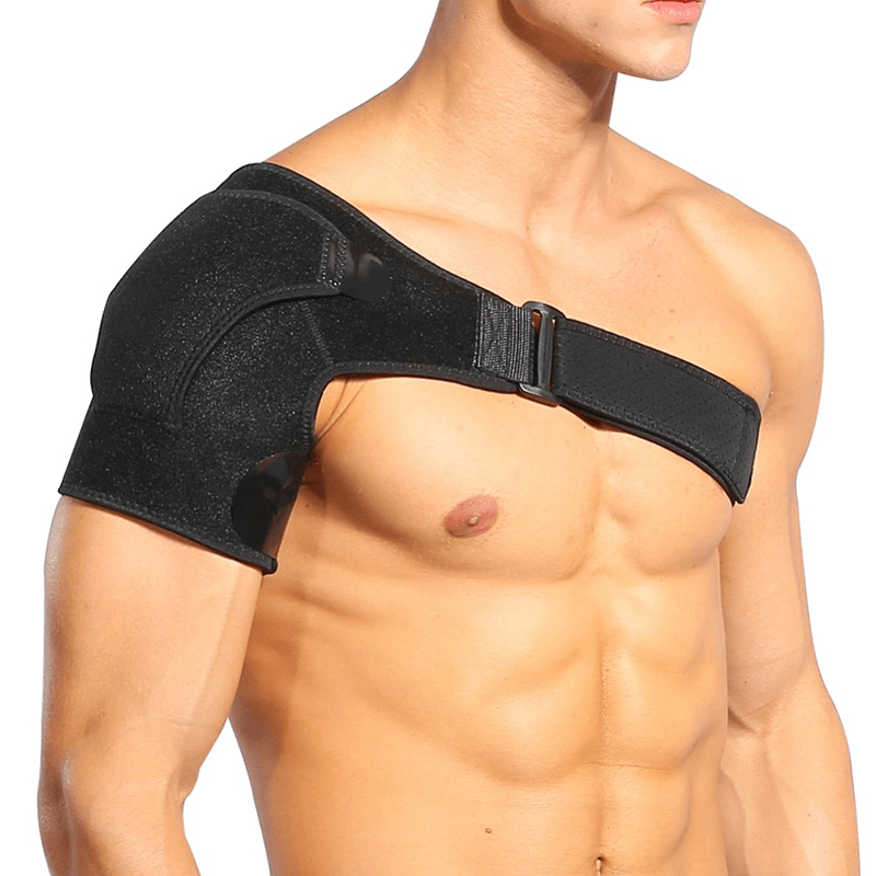 Adjustable Shoulder Supporter