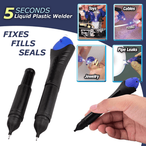 5 Seconds Liquid Welder