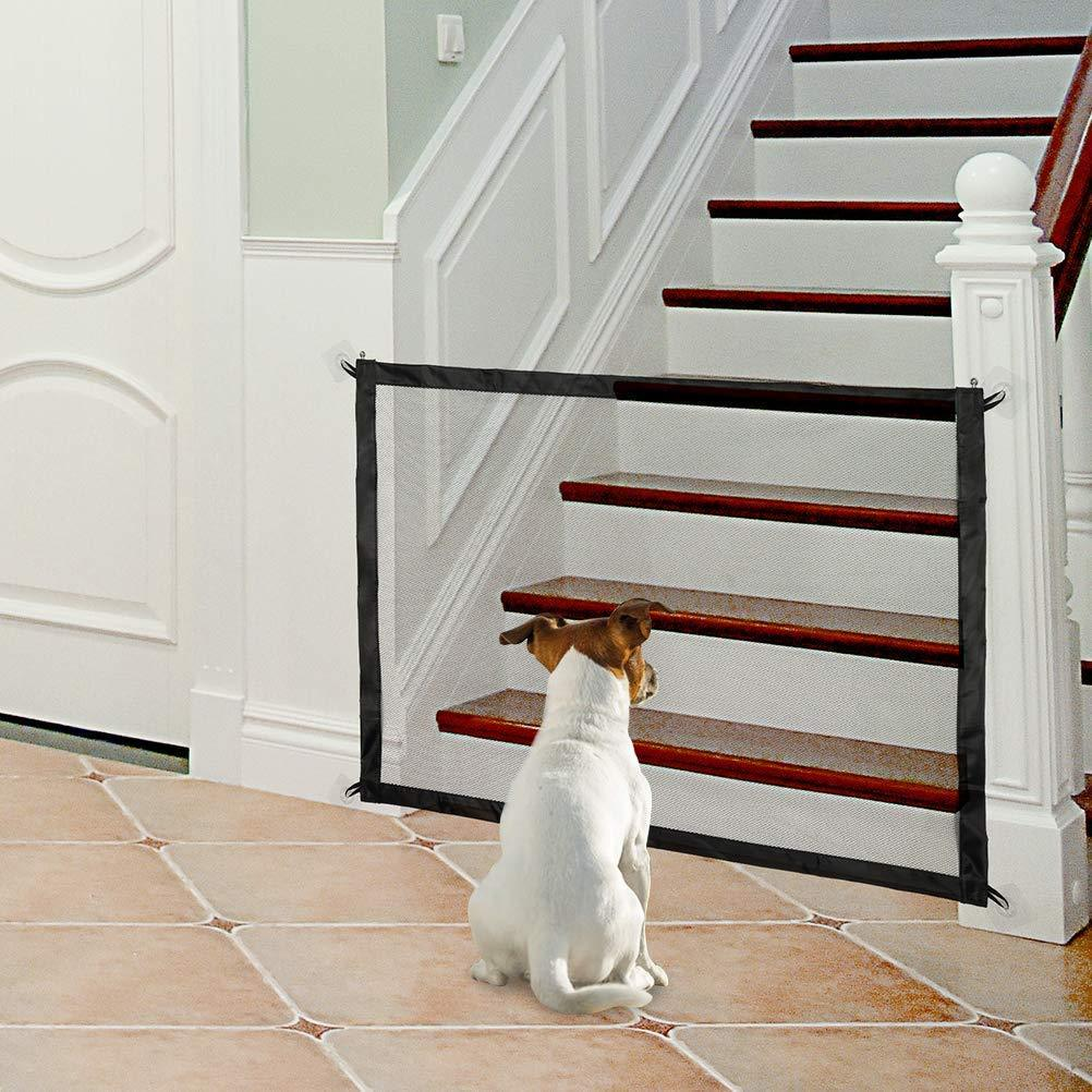 Folding Pet Gate Guard