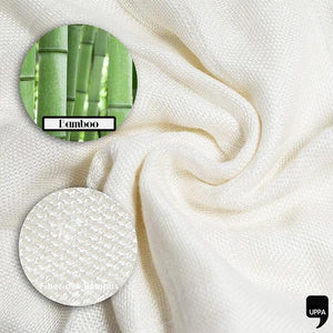 Anti-oil N Dirt Cleaning Rags With Bamboo Fibers 4 Pcs