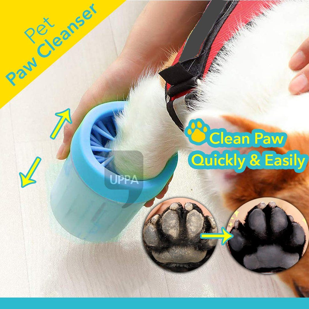 Pet Paw Cleanser