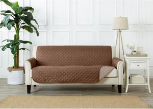 Double Sided Couch Cover
