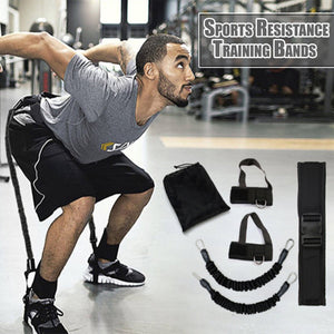 Sports Resistance Training Bands