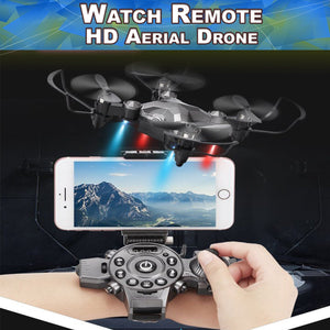 Watch Remote HD Aerial Drone