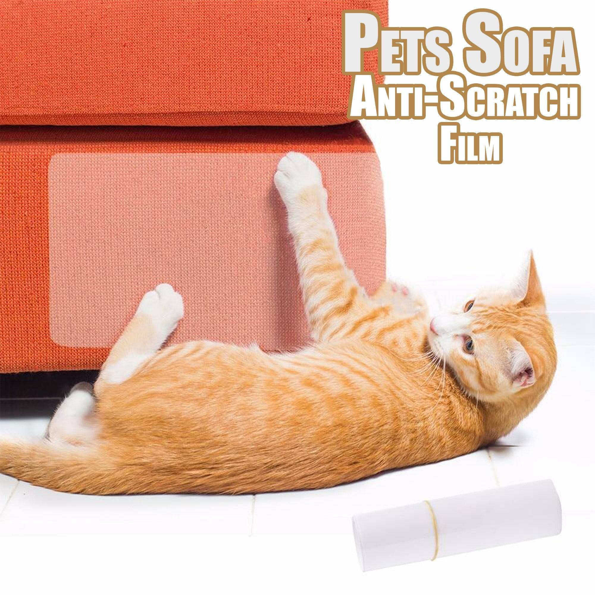 Pets Sofa Anti-Scratch Film