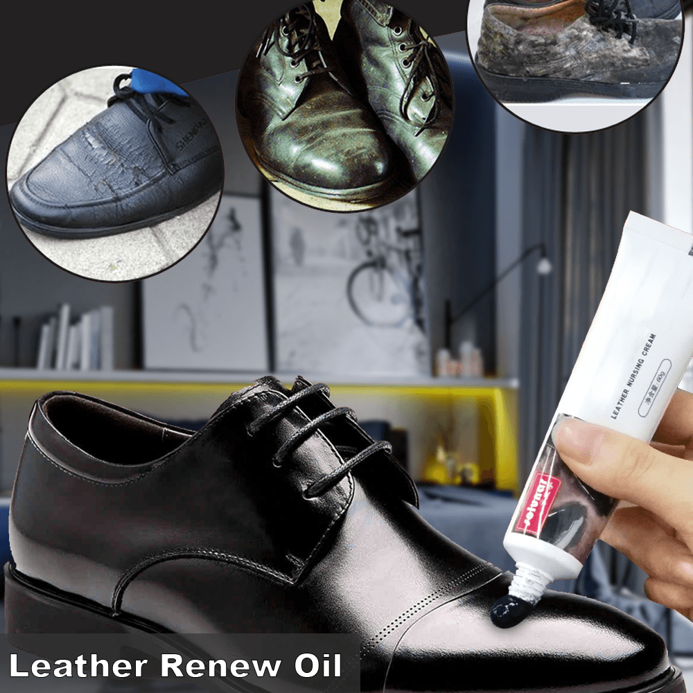 Free Shipping Leather Refinish and Repair Oil