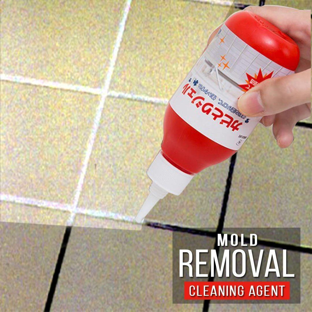 Instant Renew Mildew Removal Gel