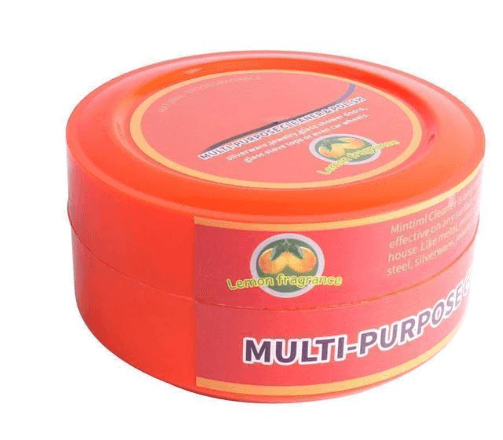 All-Purpose Cleaning Paste
