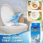 Magic Bubble Toilet Cleaner (3 pcs)