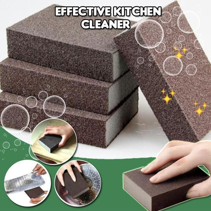 Magic Sponge Tough Stain Eraser