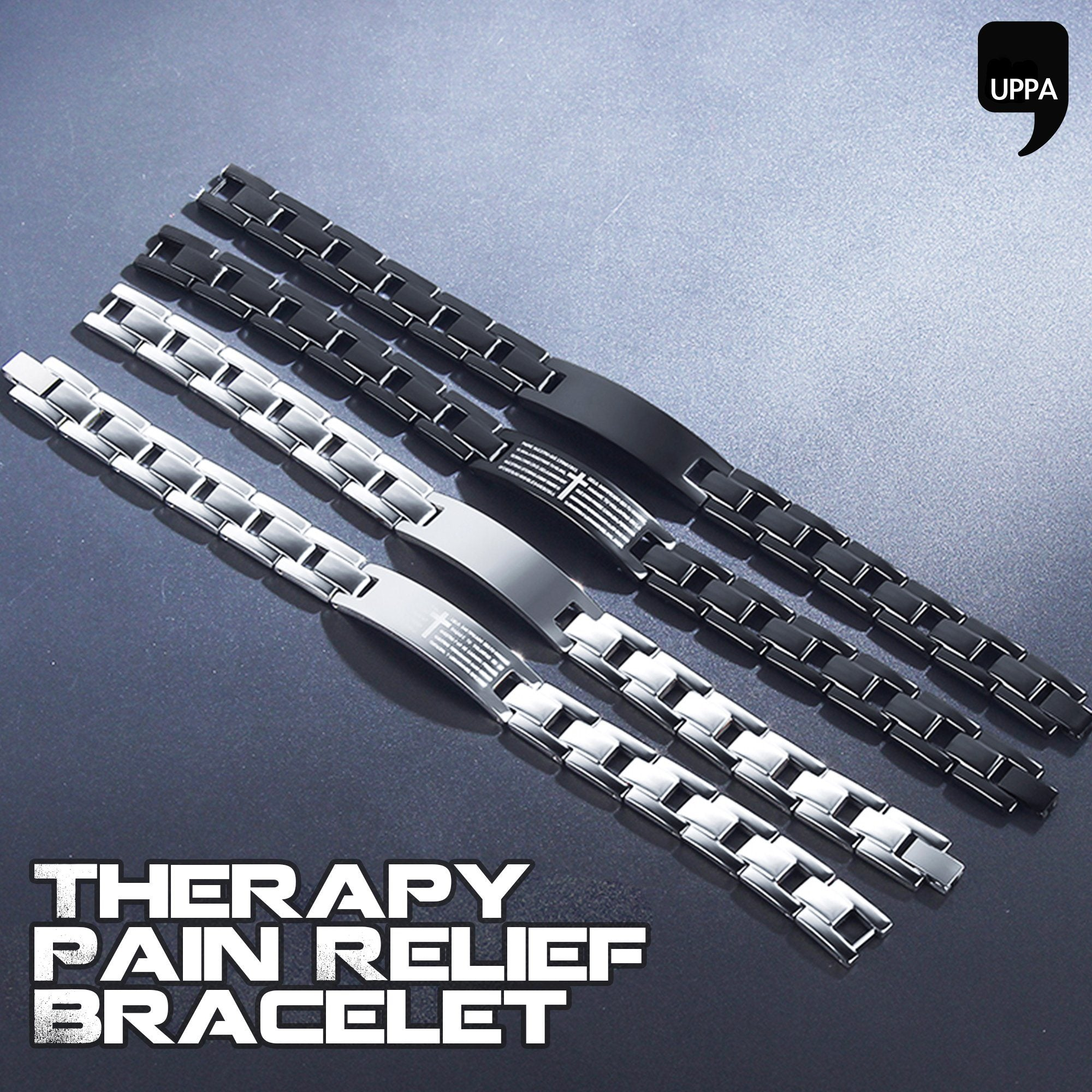 Therapy Pain Relief Bracelet