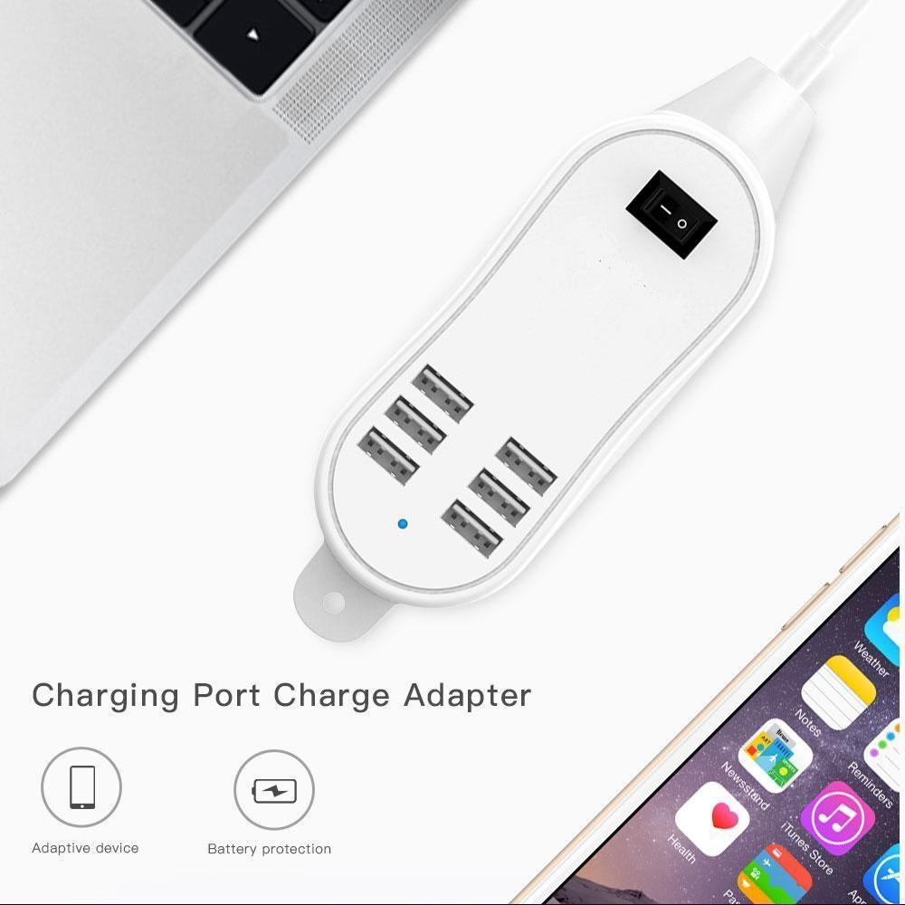 Multi-Device Charger