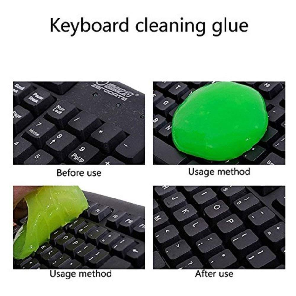 Dust Cleaning Glue Set