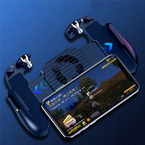 Survival Mobile Gaming Controller