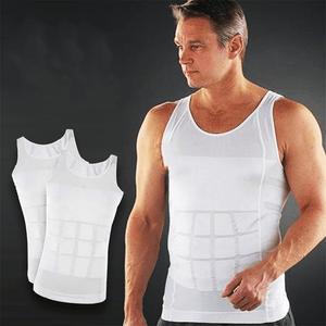 Men Slimming Body Vest