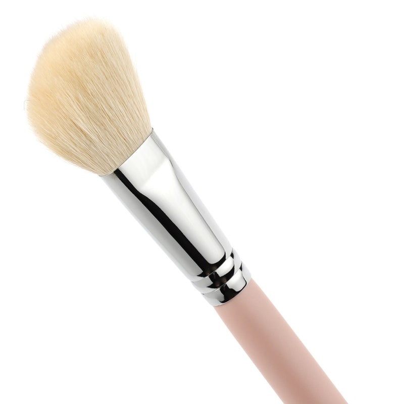 Large Angled Contour Brush - 850