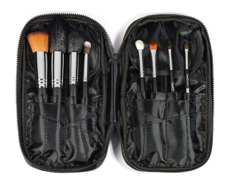 Vortex® Travel Brush Set