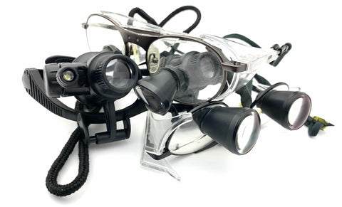 Buyer Beware: Cheap / Low-Price Loupes - What is the difference?