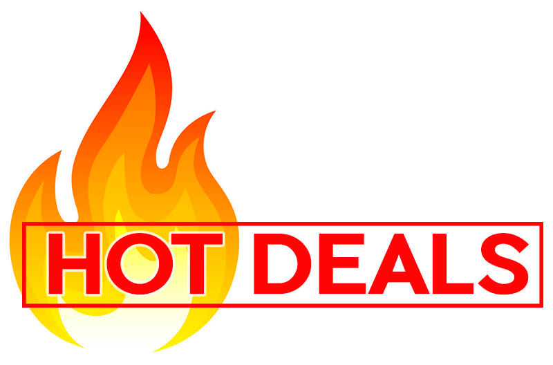 Hot Deals: Our Best Promo Codes & Special Offers
