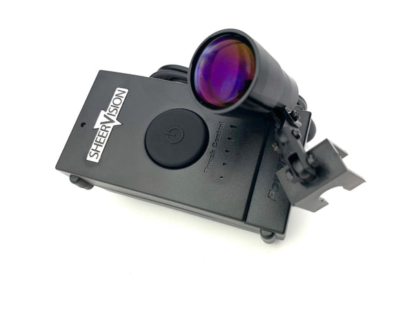 V-RAY Surgical / Dental Headlight - Loupe Mount