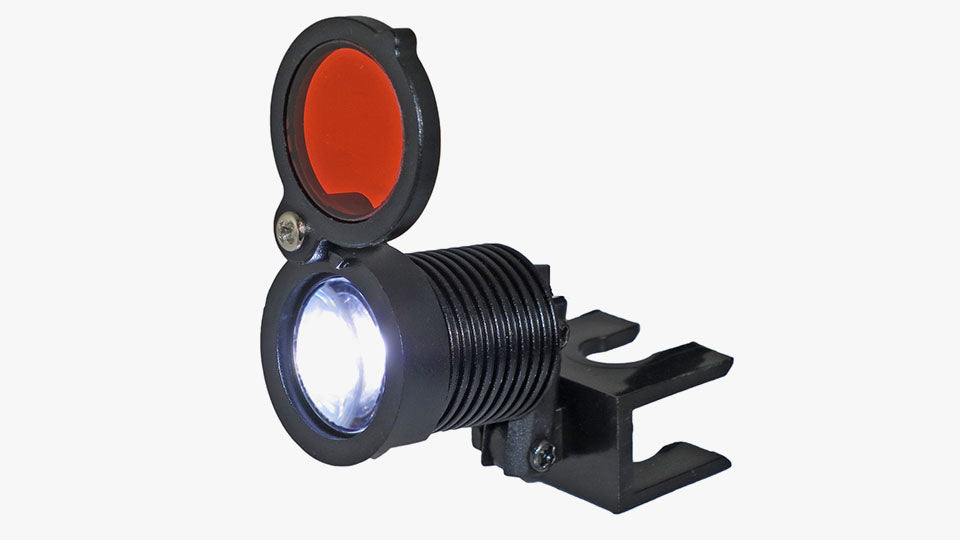 Ultra-Mini LED headlight