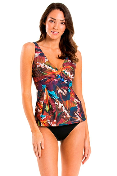 Jets Imaginable Multi Fit Singlet Top