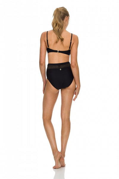 Sunseeker Crest Super Firm Highrise Bikini Pant