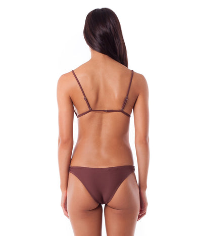 Rhythm Palm Springs Cheeky Bikini Pant