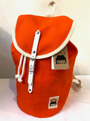 YKRA Sailor Backpack Orange