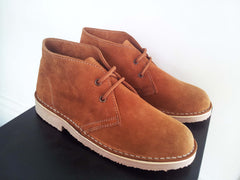 Grafters Desert Boots.... FREE SHIPPING on DELIVERIES IN THE UK