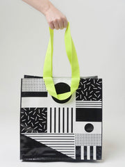 HERD tote bag 'The Mono' Small
